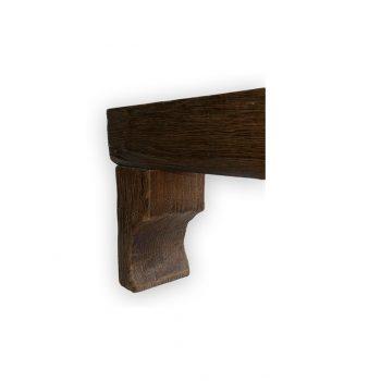 Консоли для деревянных балок